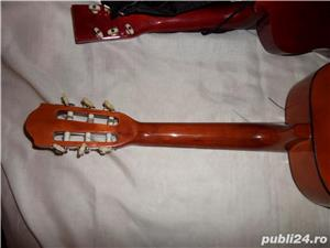 chitara acustica aproape noua - imagine 5