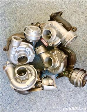 Reconditionari-Reparatii Turbosuflante - imagine 2
