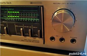 TEAC V 33 Briliance casetofon deck stereo hifi - imagine 3