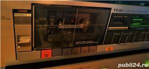 TEAC V 33 Briliance casetofon deck stereo hifi - imagine 5