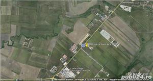 De vanzare pentru hale teren, P+2E, POT 55, SI CUT 1,5 situat la soseaua judeteana - imagine 1
