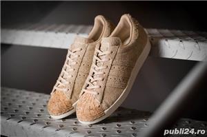 Adidas Superstar Cork 37 1/3 - imagine 1
