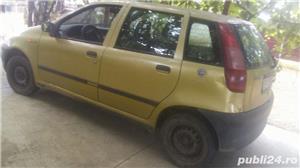 Fiat Grande Punto - imagine 2