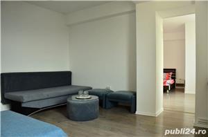 Apartament 2 camere regim hotelier cazare de la 100 lei / noapte - imagine 5