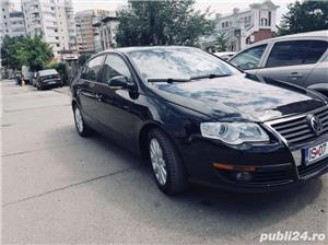 Vw Passat - imagine 1