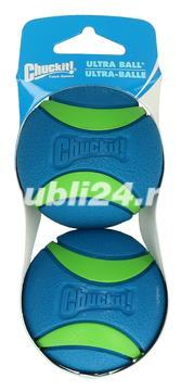 Set mingii pentru caini Chuckit Ultra Ball  - imagine 1