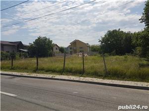 Teren zona Laminorul Focsani - imagine 1