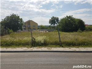 Teren zona Laminorul Focsani - imagine 2