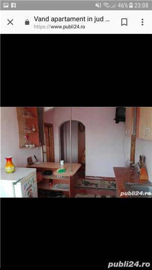Vand apartament in jud Giurgiu - imagine 6