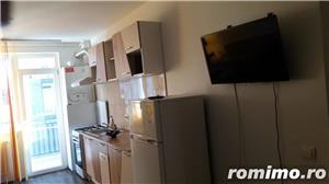 2 camere,42 mp,mobilat/utilat, balcon,zona Subcetate - imagine 8