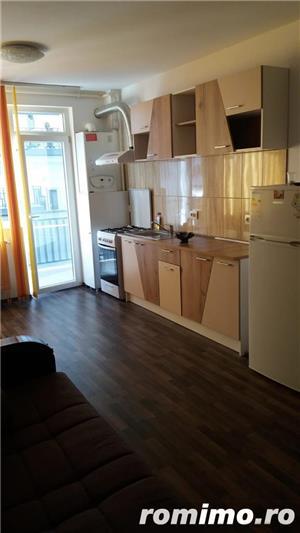 2 camere,42 mp,mobilat/utilat, balcon,zona Subcetate - imagine 6