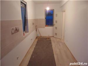 FARA COMISIOANE casa cu 4 camere 2 bai P+1+pod terasa utilitati canalizare in Chiajna merita vazuta - imagine 5