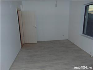 FARA COMISIOANE casa cu 4 camere 2 bai P+1+pod terasa utilitati canalizare in Chiajna merita vazuta - imagine 6