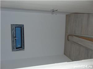 FARA COMISIOANE casa cu 4 camere 2 bai P+1+pod terasa utilitati canalizare in Chiajna merita vazuta - imagine 9