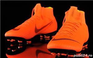 Ghete Fotbal Profesionale - Nike ACC Mercurial Superfly - imagine 1