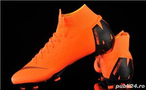 Ghete Fotbal Profesionale - Nike ACC Mercurial Superfly - imagine 4