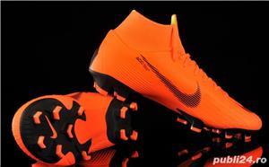 Ghete Fotbal Profesionale - Nike ACC Mercurial Superfly - imagine 2
