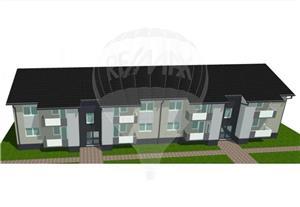 Apartament 2 cam. | 43mpu | Zona Ciresica | Comison 0% - imagine 2