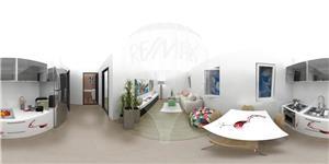 Apartament 2 cam. | 43mpu | Zona Ciresica | Comison 0% - imagine 1