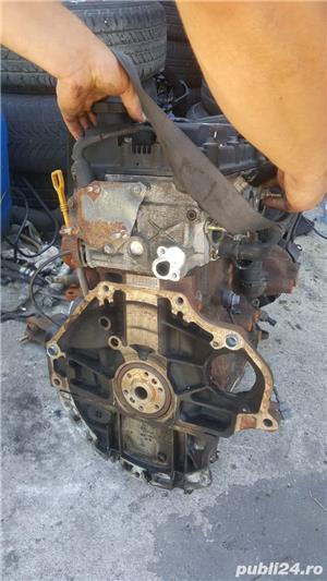 Motor Chevrolet Aveo 1.4-16v an 2005-2010 cu garantie - imagine 1
