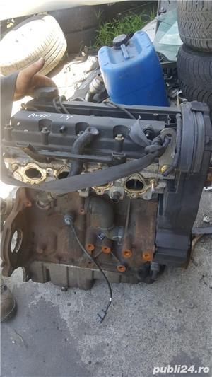 Motor Chevrolet Aveo 1.4-16v an 2005-2010 cu garantie - imagine 3