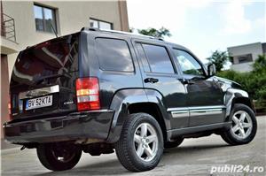 Jeep Cherokee - imagine 4