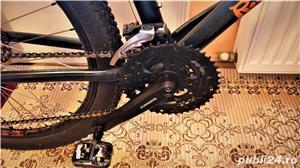 Bicicleta B'Twin RockRider 500 (2015) - imagine 3