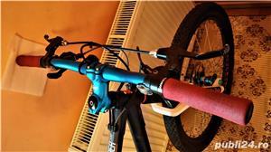 Bicicleta B'Twin RockRider 500 (2015) - imagine 8