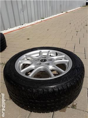 Jante Aliaj Opel Astra/ Corsa/ Meriva - imagine 1