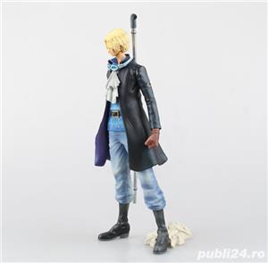 Figurina One Piece Sabo 25 cm anime - imagine 2
