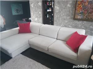 Confectionam huse de canapele, coltare, fotolii si scaun - imagine 2