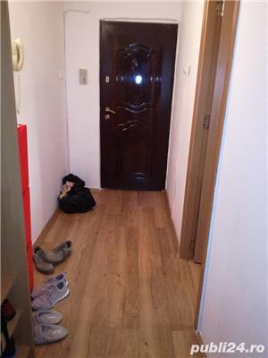 vand apartament 2 camere Aradului - imagine 2