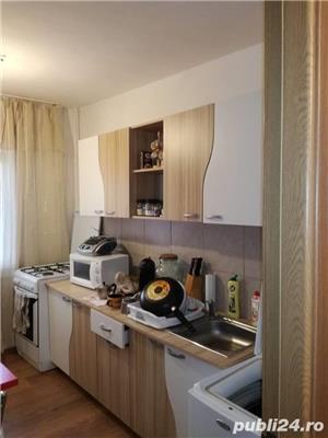 vand apartament 2 camere Aradului - imagine 3