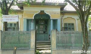 Casa + teren | sat Vartopu, oras Corabia, jud. Olt - imagine 1