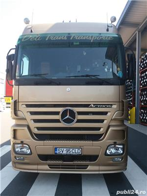 Mercedes-benz MERCEDES BENZ ACTROS 18.440 - imagine 8