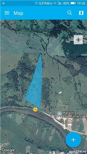 Teren de vanzare 62000m2 - imagine 9