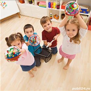Puzzle 3D Tricky Twist, perplexus, joc copii, adulti, maze, balon labirint. Nou - imagine 5