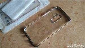 Husa silicon Samsung Galaxy S9,S9  - imagine 4
