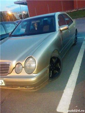 Mercedes-benz CE 200 - imagine 1