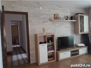 Apartament de vanzare 3 camere 76 mp Tg Cucu - imagine 1