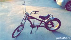 Low rider/ chopper bike - imagine 4