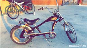 Low rider/ chopper bike - imagine 2