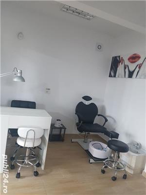 Salon Cyoco Beauty Style Ofera Spre Inchiriere Posturi Pt Coafura