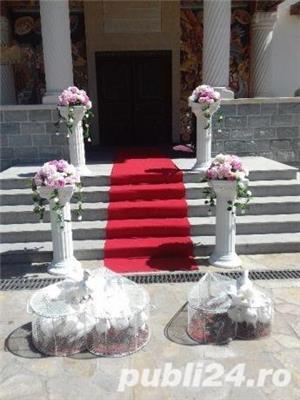 Porumbei de inchiriat la nunti  - imagine 1