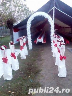 Arcada pentru nunti  - imagine 3