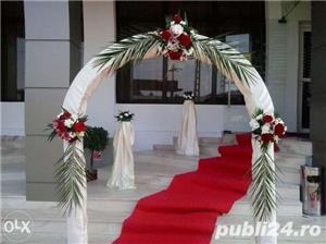 Arcada pentru nunti  - imagine 1