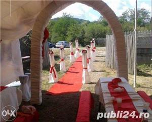 Arcada pentru nunti  - imagine 4