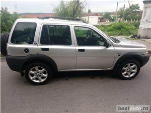 Land rover Freelander - imagine 3