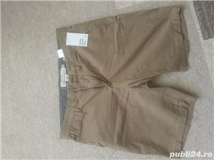 Pantaloni scuri hm - imagine 1