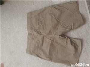 Pantaloni scuri hm - imagine 2